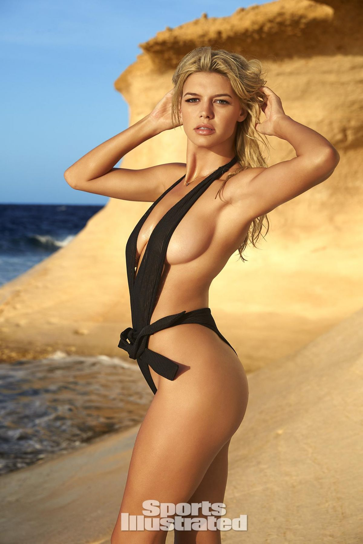 kelly rohrbach sports illustrated