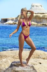 KELLY ROHRBACH in Sports Illustrated Swimsuit Issue 2016
