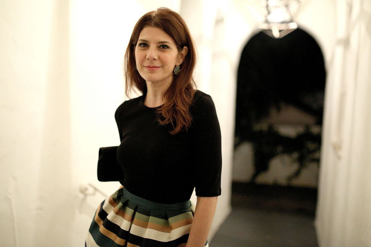 Marisa Tomei Archives ...