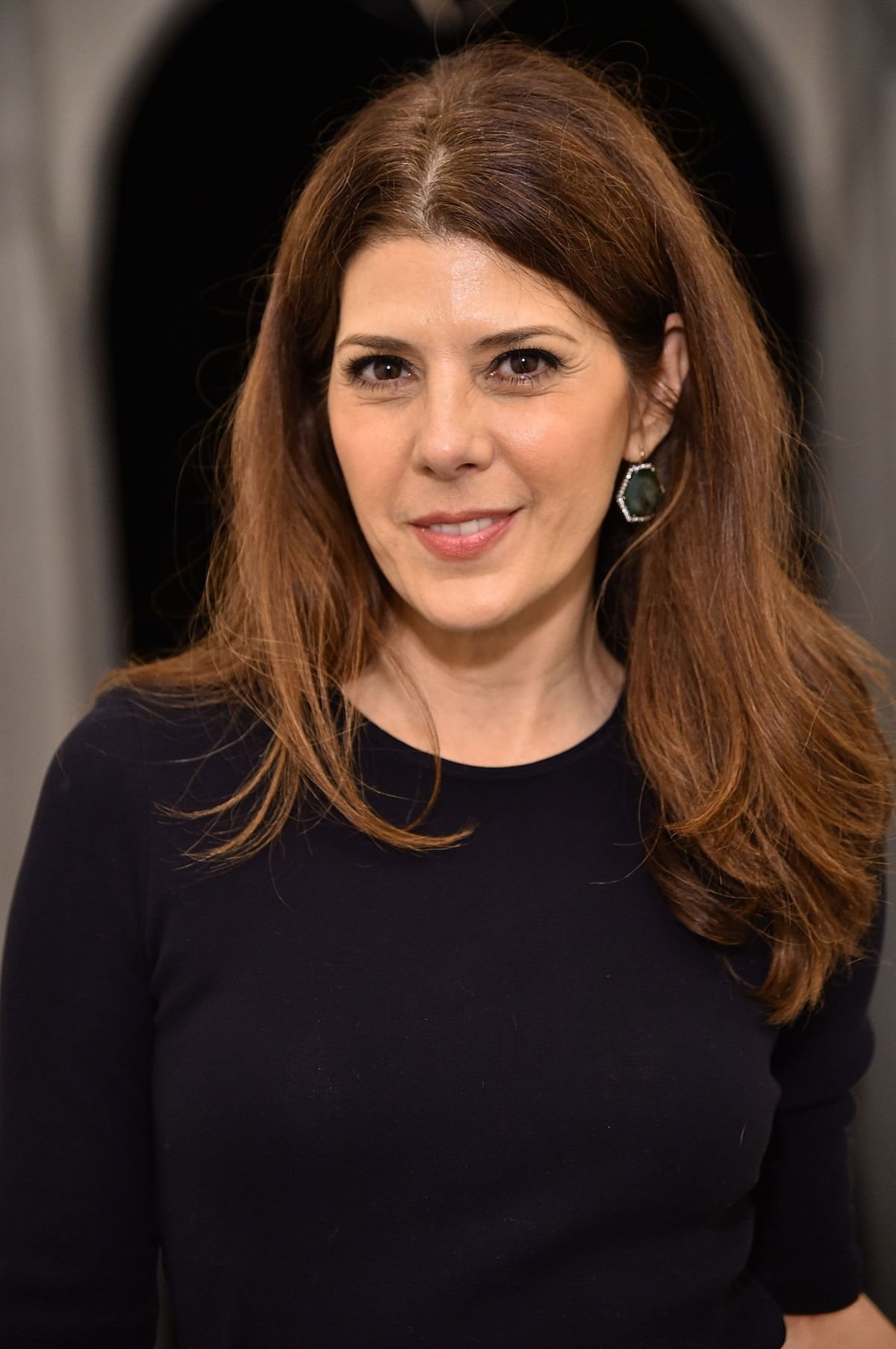 MARISA TOMEI at The Di...