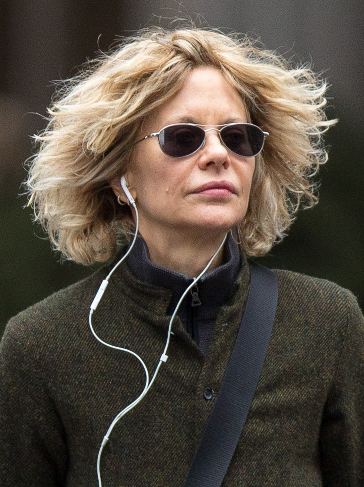 Meg Ryan Out And About In New York 02 01 2016 Hawtcelebs