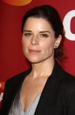 NEVE CAMPBELL at 2016 actra National Award of Excellence Honoring Neve Campbell in Beverly Hills 01/31/2016