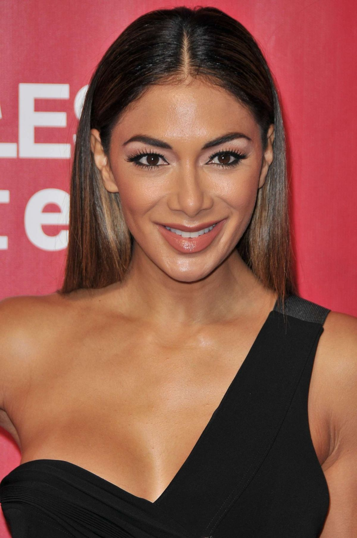 NICOLE SCHERZINGER at 2016 Musicares Person of the Year Honoring ... Nicole Scherzinger
