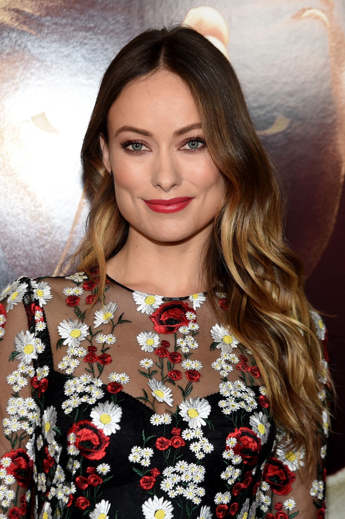 Olivia Wilde Profile And New Pictures 2013: OLIVIA WILDE At Race Screening In New York 02/17/2016