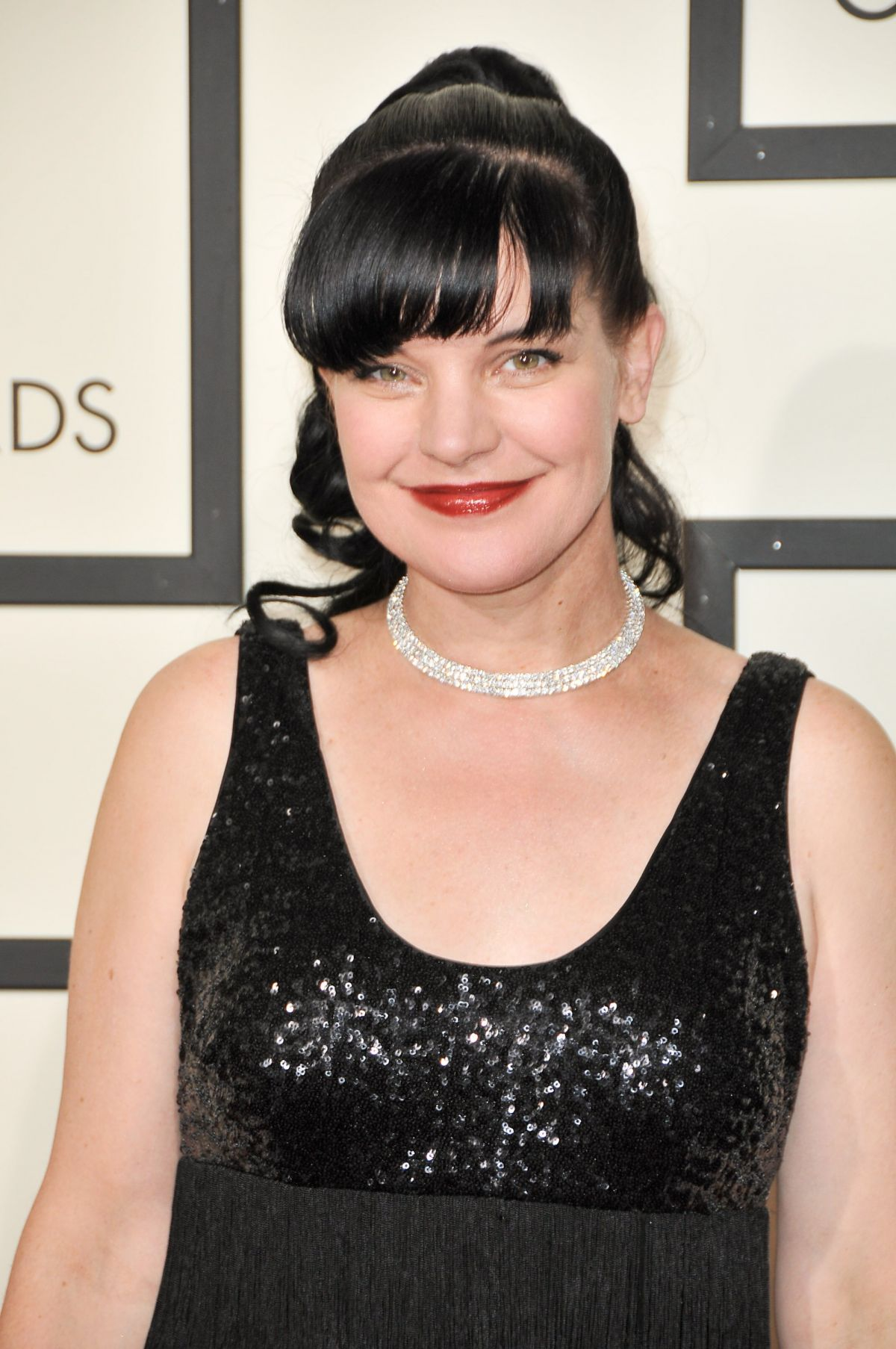 PAULEY PERRETTE at Grammy Awards 2016 in Los Angeles 02/15 ...