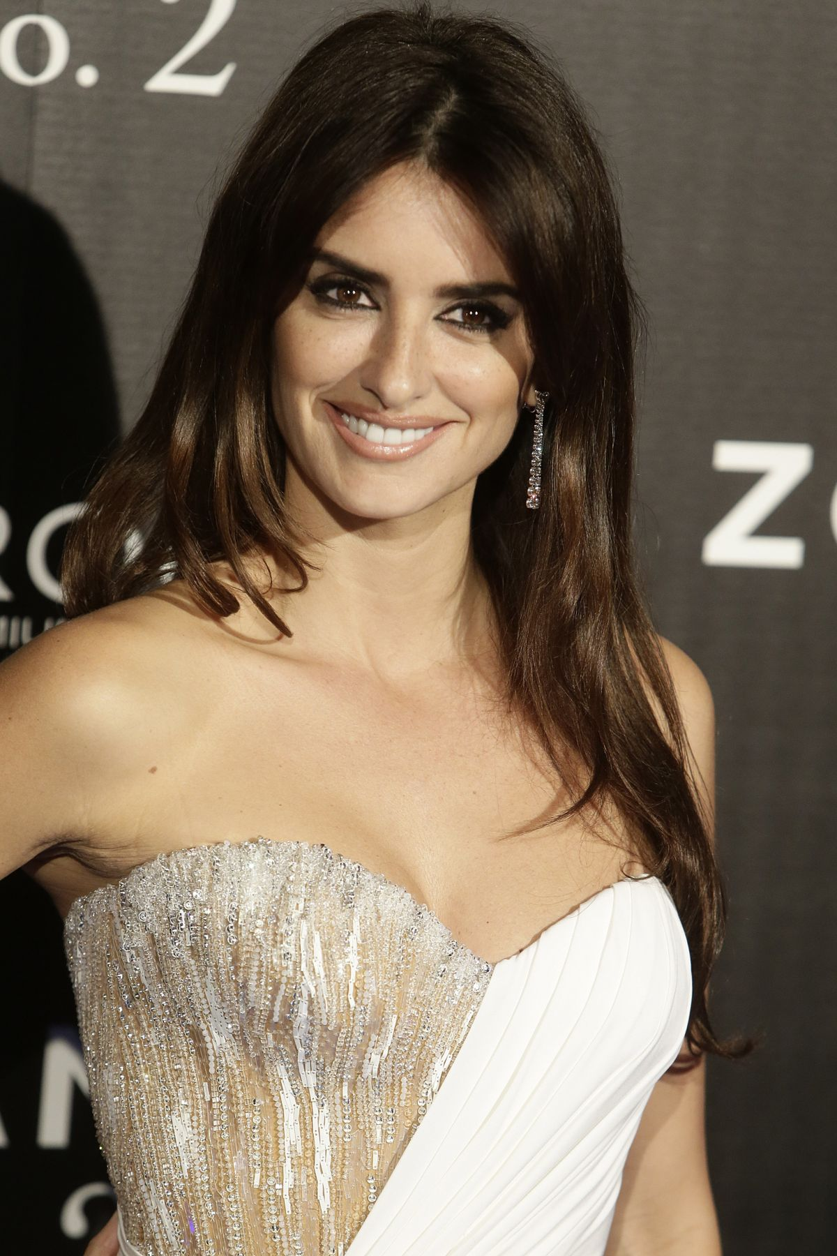 PENELOPE CRUZ at Zoolander 2 Premiere in Madrid 02/01/2016 ... Penelope Cruz