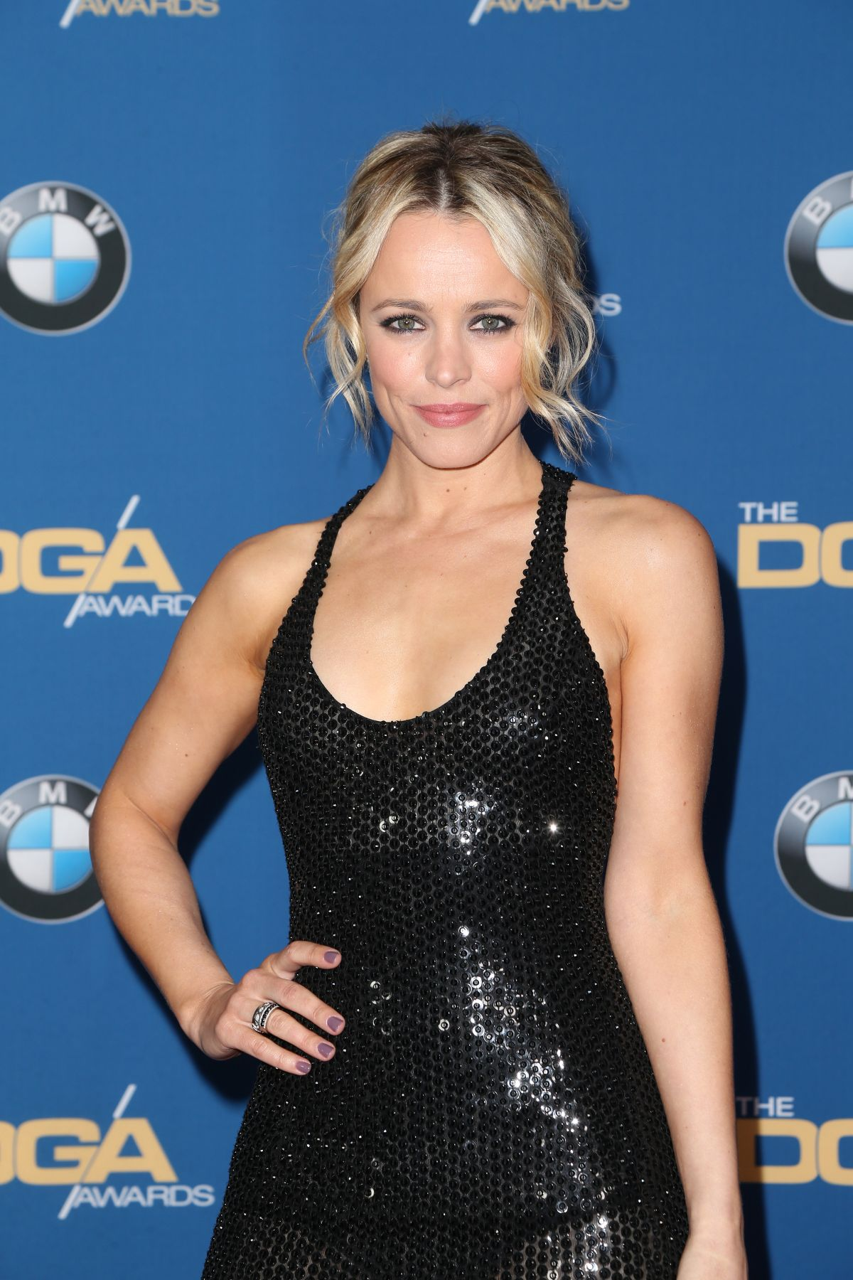 RACHEL MCADAMS at 68th Annual Directors Guild of America Awards in Los ... Rachel Mcadams