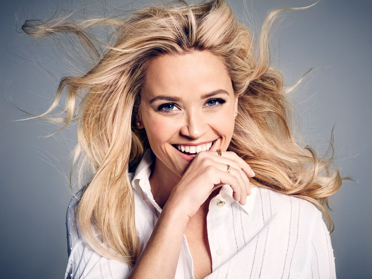 REESE WITHERSPOON by James White for Entertainment Weekly, February ...