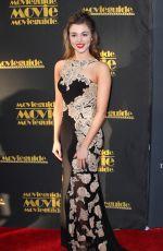 SADIE ROBERTSON at Movieguide Awards 2016 in Los Angeles 02/05/2016