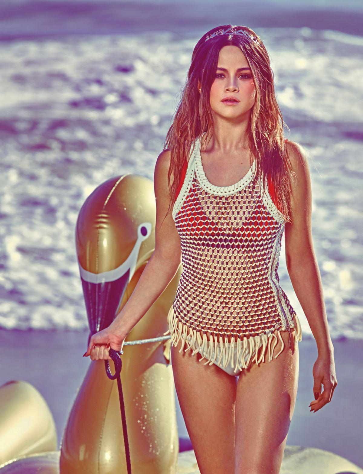 Selena Gomez Bikini Sexy 47