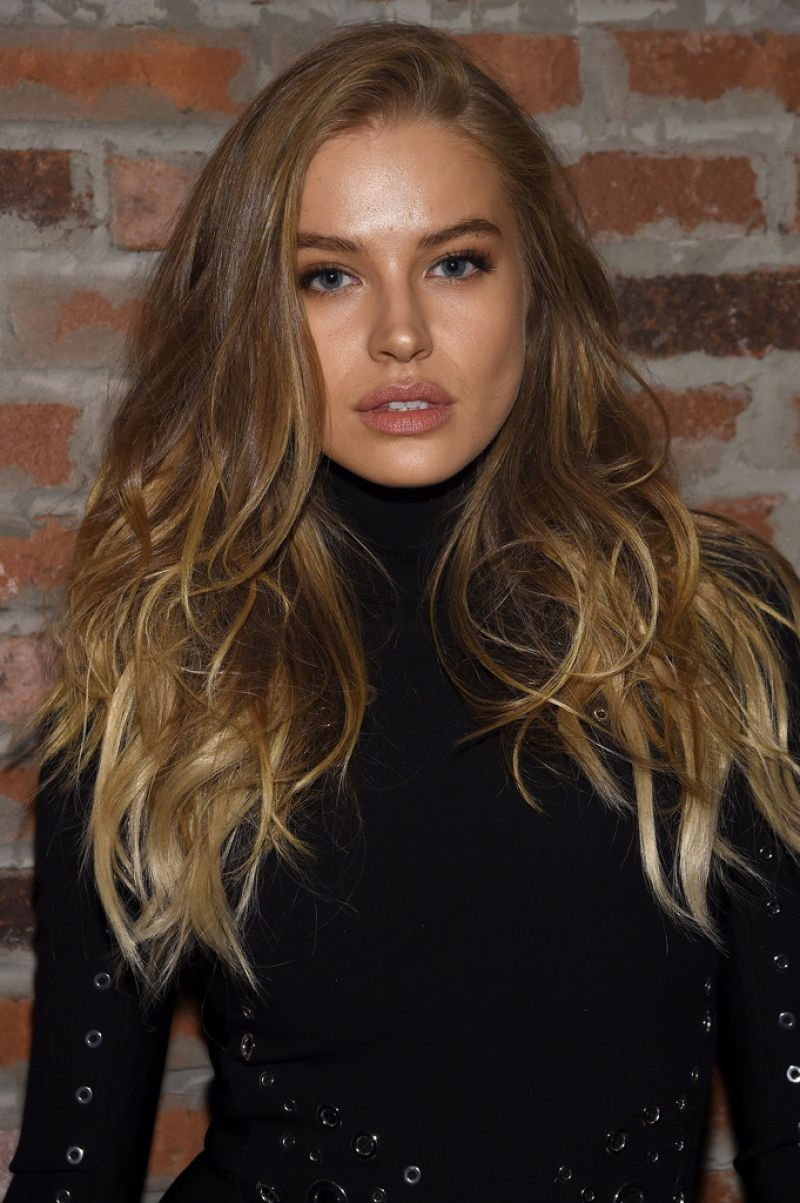Img Models We Love Your Genes Instagram Scouting: TANYA MITYUSHINA At IMG Models Celebrates SI Swimsuit