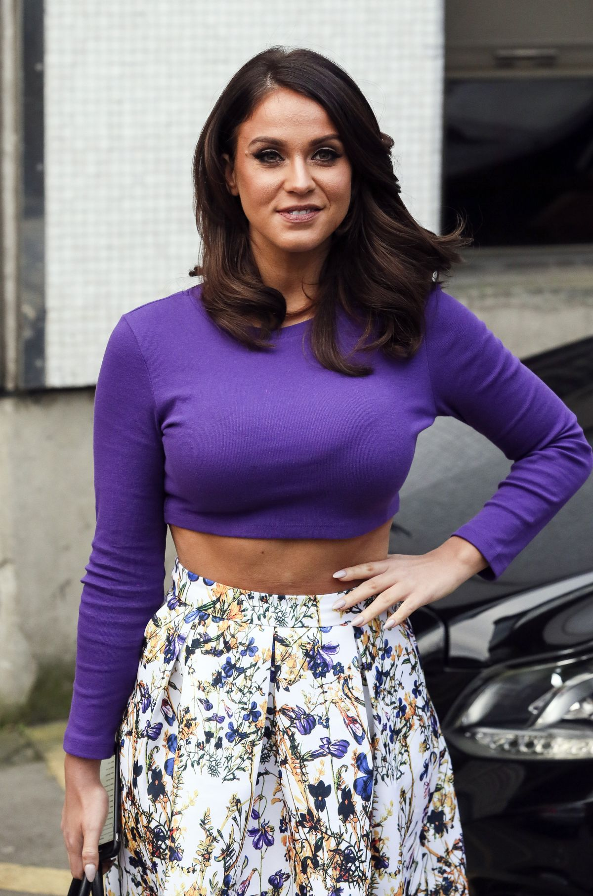 vicky pattison - photo #4