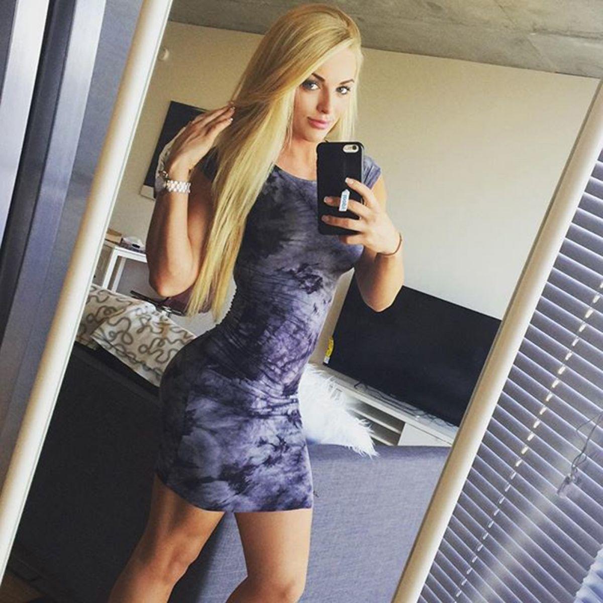 Mandy Rose Instagram