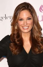 ALEX MENESES at A Brighter Future for Children Gala in Hollywood 03/03/2016
