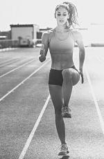 ALLISON STOKKE - The One x The Wonder Photoshoot