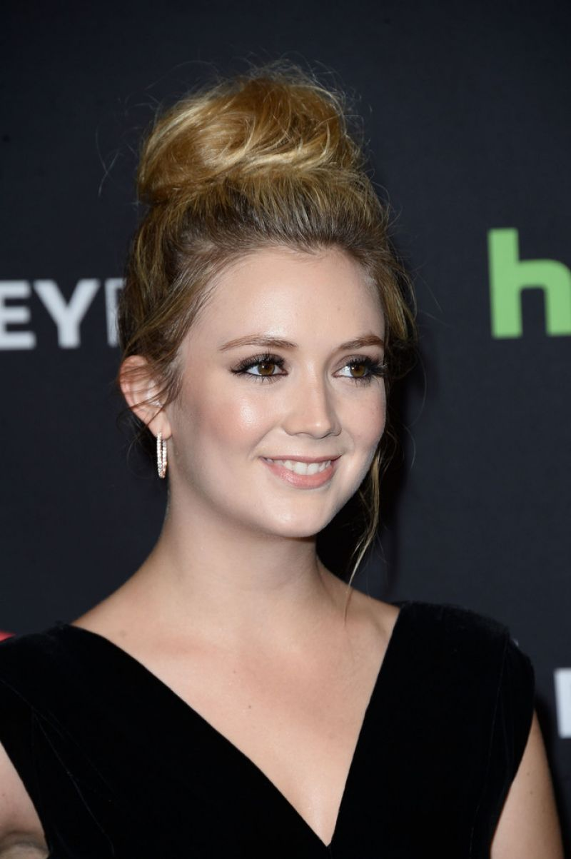 billie lourd - photo #21