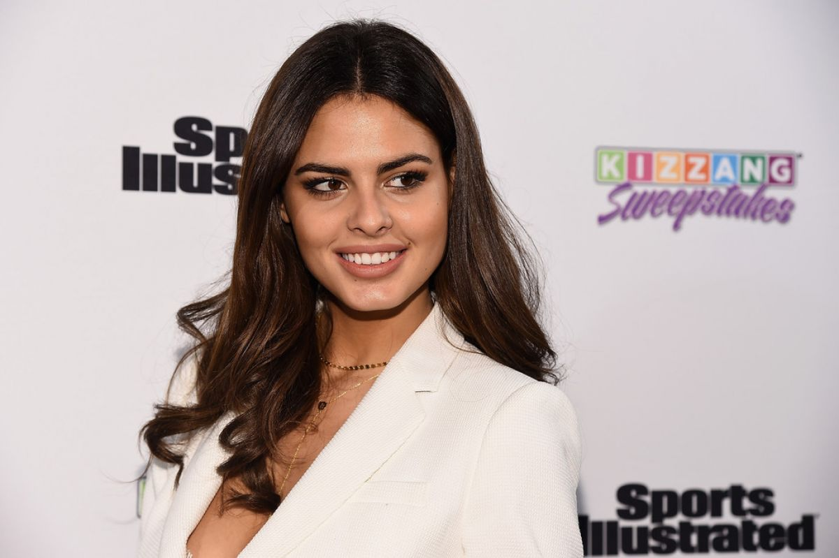 BO KRSMANOVIC at Sports Illustrated & Kizzang Bracket Challenge Party ...