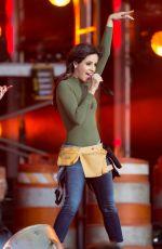 CAMILA CABELLO on Jimmy Kimmel Live 03/24/2016