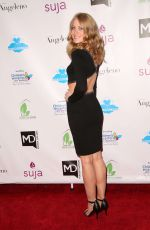 CANDEN JACKSON at A Brighter Future for Children Gala in Hollywood 03/03/2016