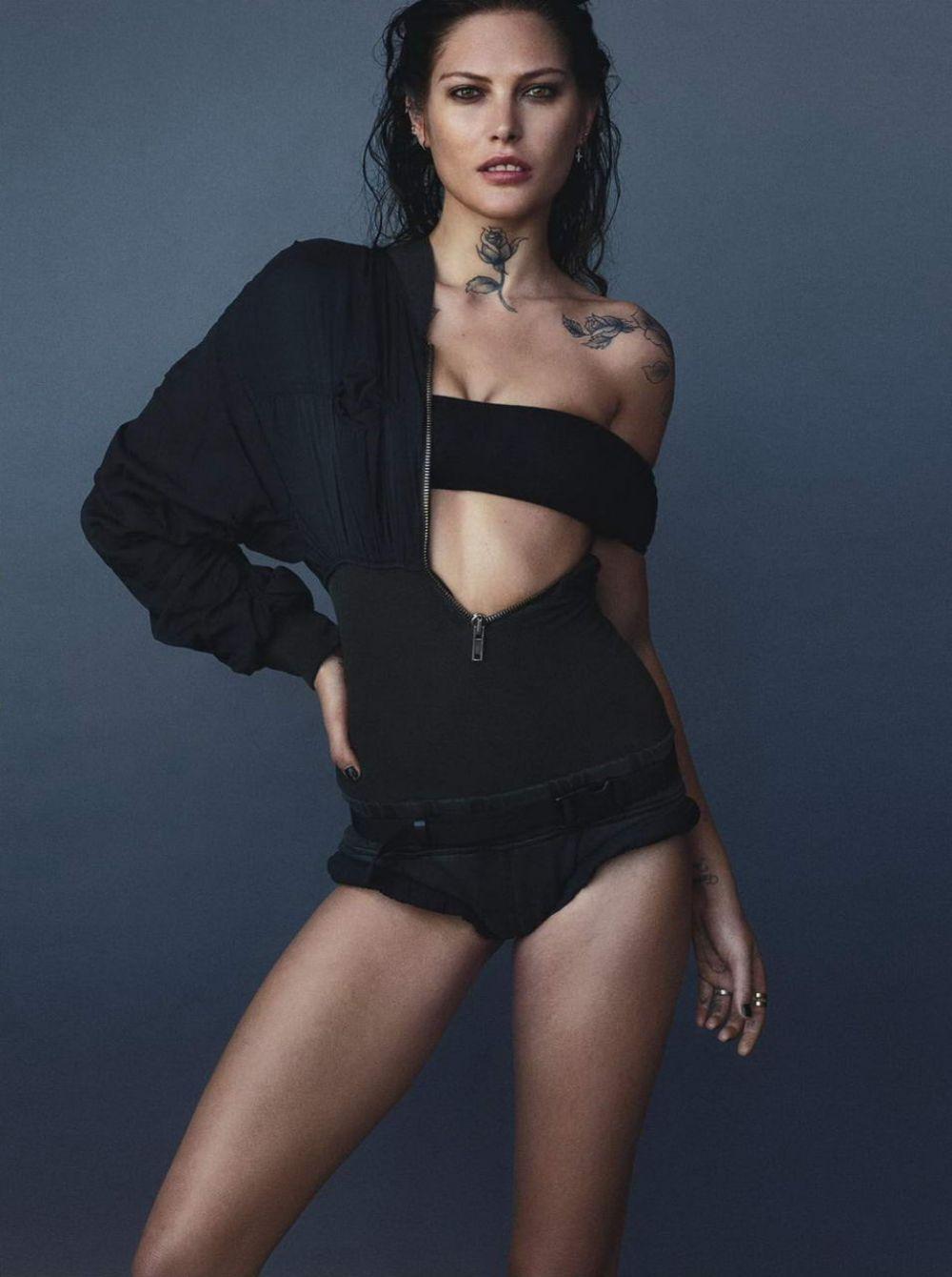 CATHERINE MCNEIL in Vogue Magazine, Australia April 2016