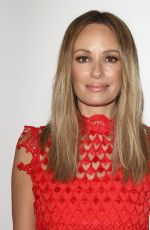 CATT SADLER at Do What You Love Fashion and Beauty Conference in Los Angeles 03/19/2016