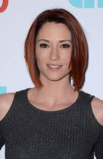"""CHYLER LEIGH at """"Thirst Project World Water Day"""