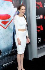 DIANE LANE and ELEANOR LAMBERT at Batman vs Superman: Dawn of Justice Premiere in New York 03/20/2016