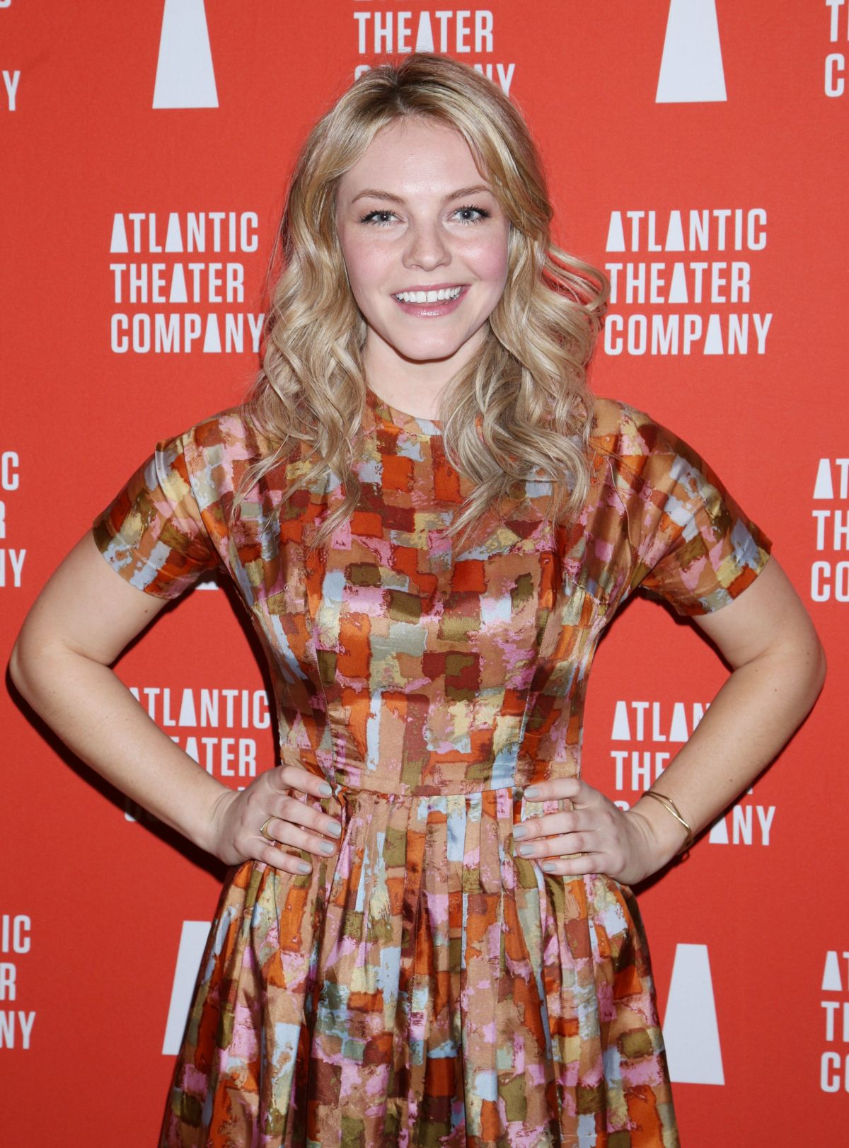 ELOISE MUMFORD at Atlantic Theater Company Actors