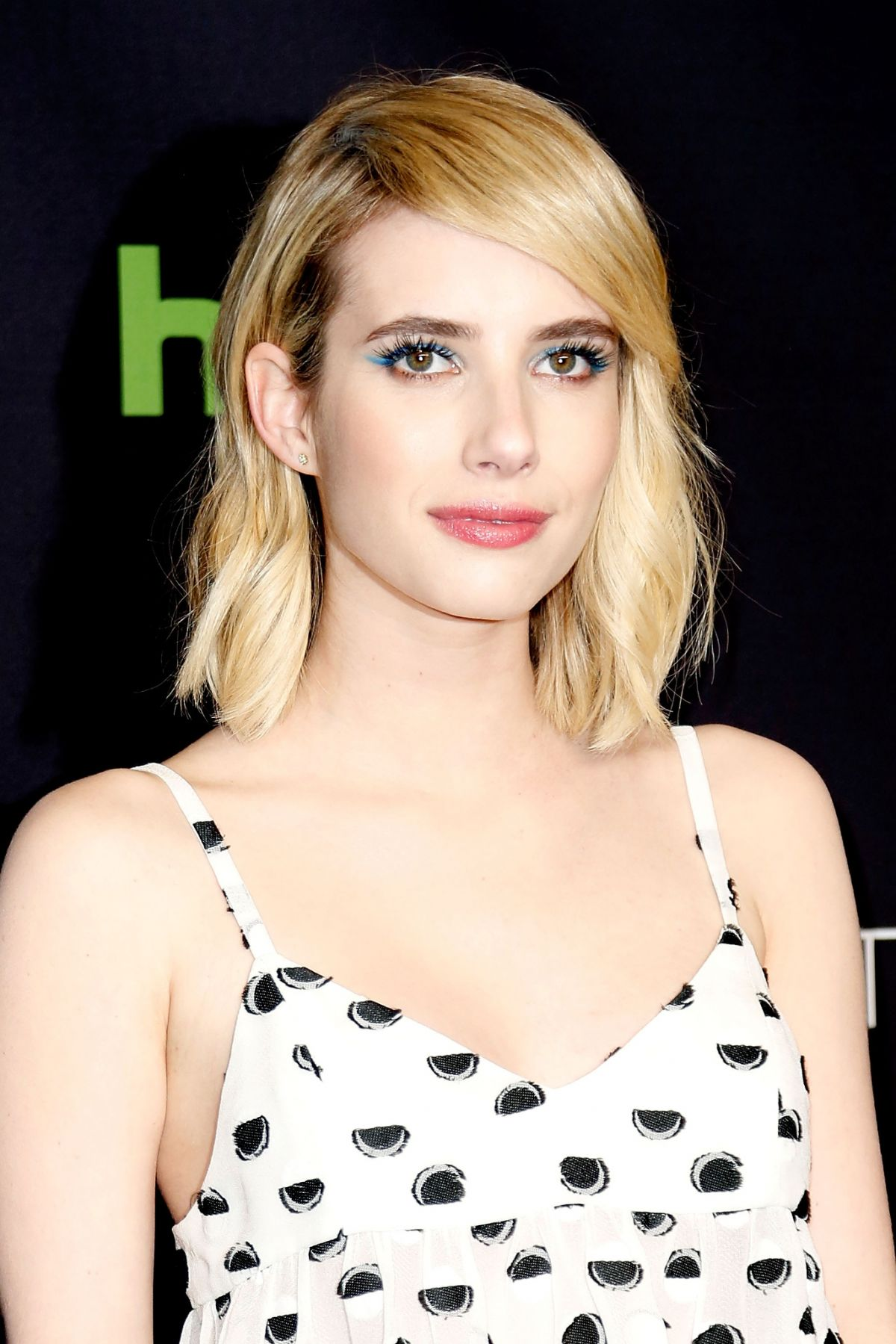 EMMA ROBERTS at 33rd Annual Paleyfest Los Angeles 'Scream Queens' in ...
