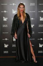 ERIN WASSON at Virgin Australia Melbourne Fashion Festival 03/07/2016
