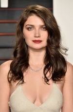 EVE HEWSON at Vanity Fair Oscar 2016 Party in Beverly Hills 02/28/2016