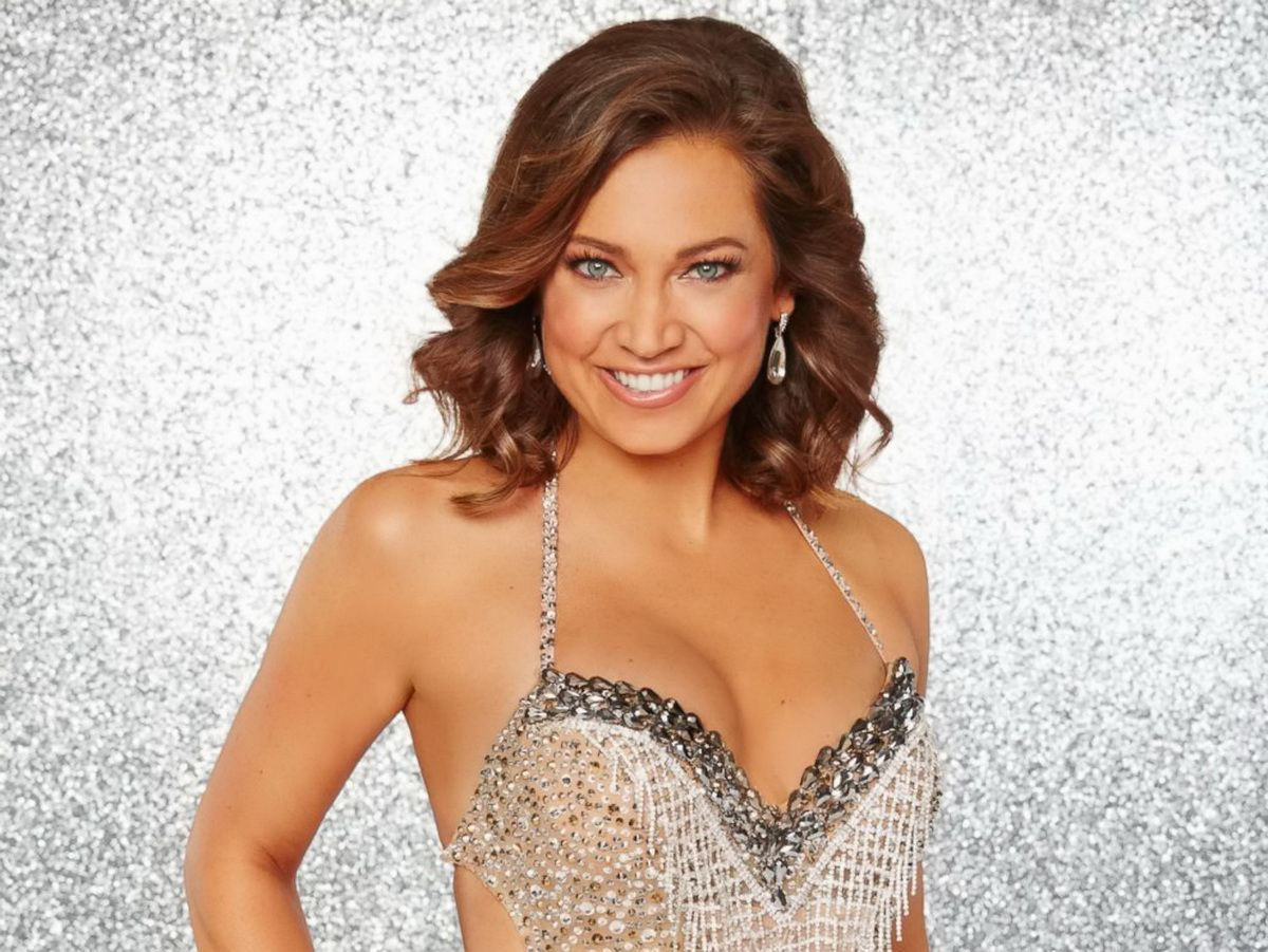 GINGER ZEE - Dancing with the Stars Promos