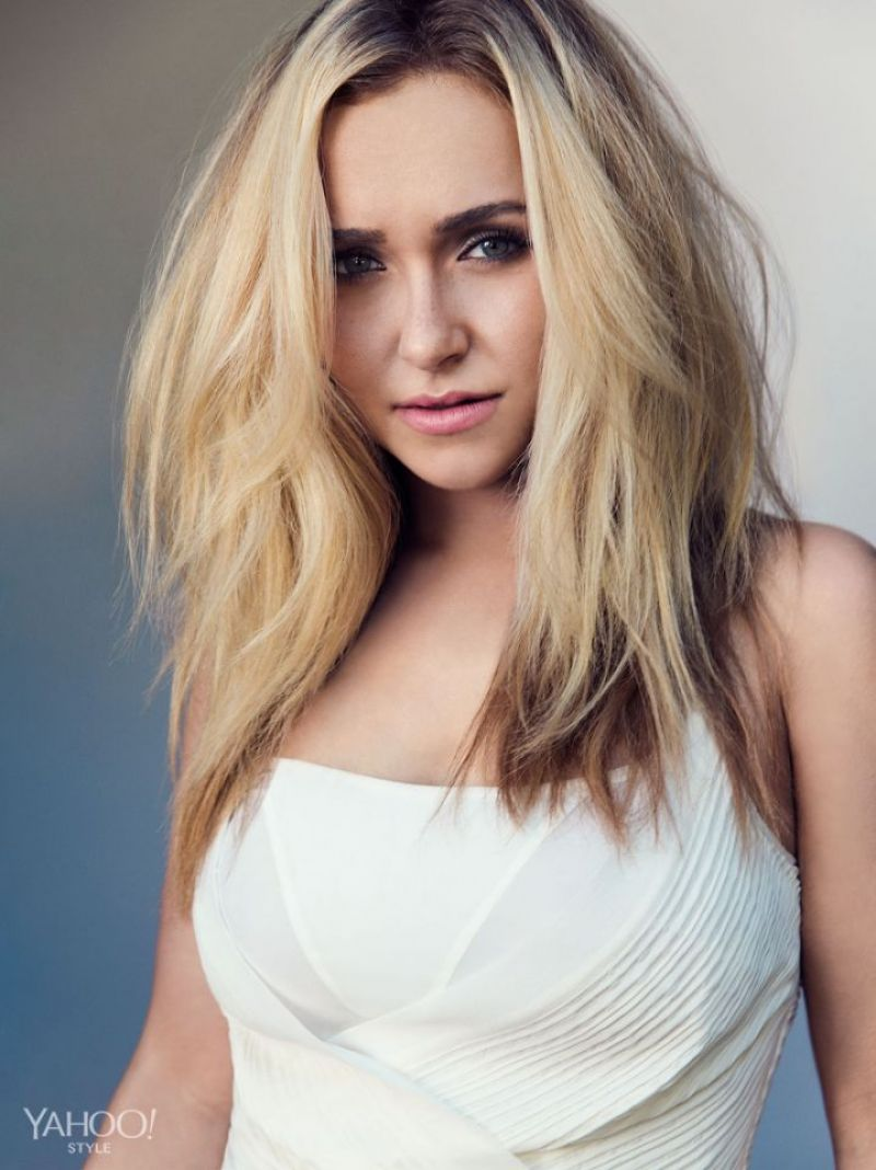 HAYDEN PANETTIERE for ... Hayden Panettiere
