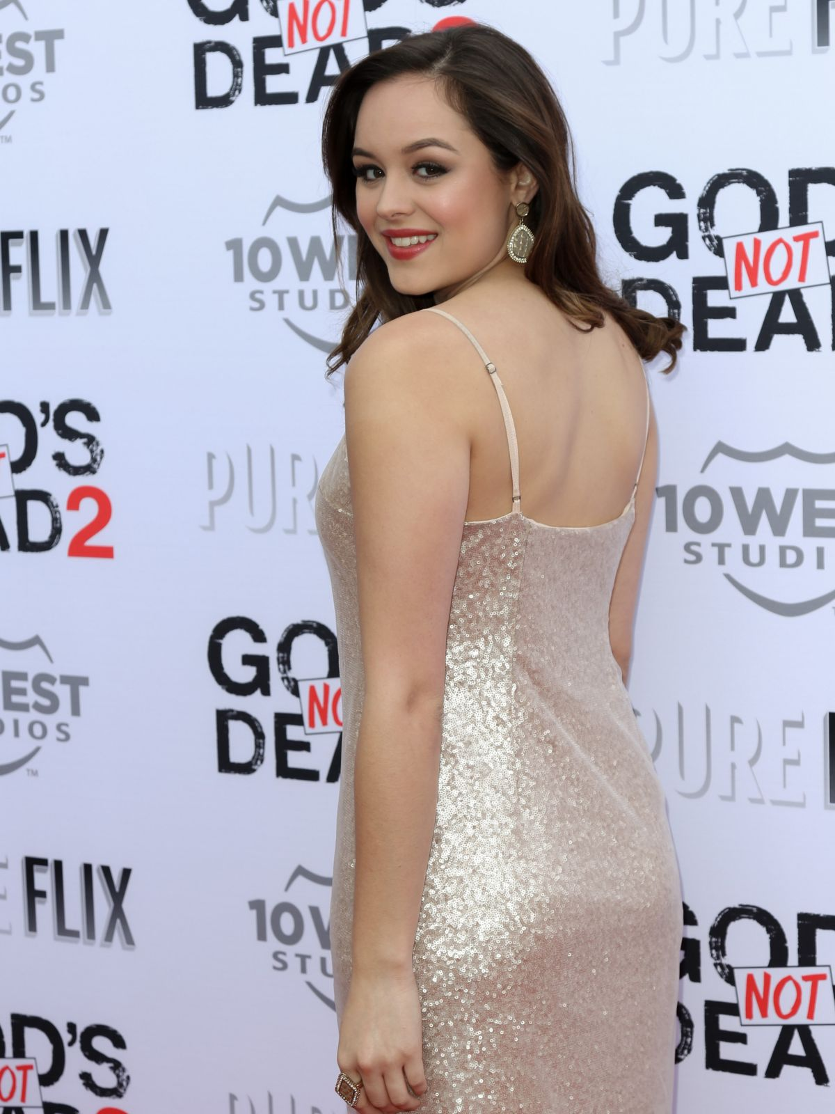 hayley orrantia silence you