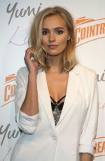 IANTHE ROSE at Cointreau Launch Party for Yumi by Lilah in London