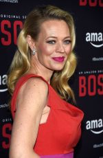 JERI RYAN at Bosch, Season 2 Premiere in West Hollywood 03/03/2016