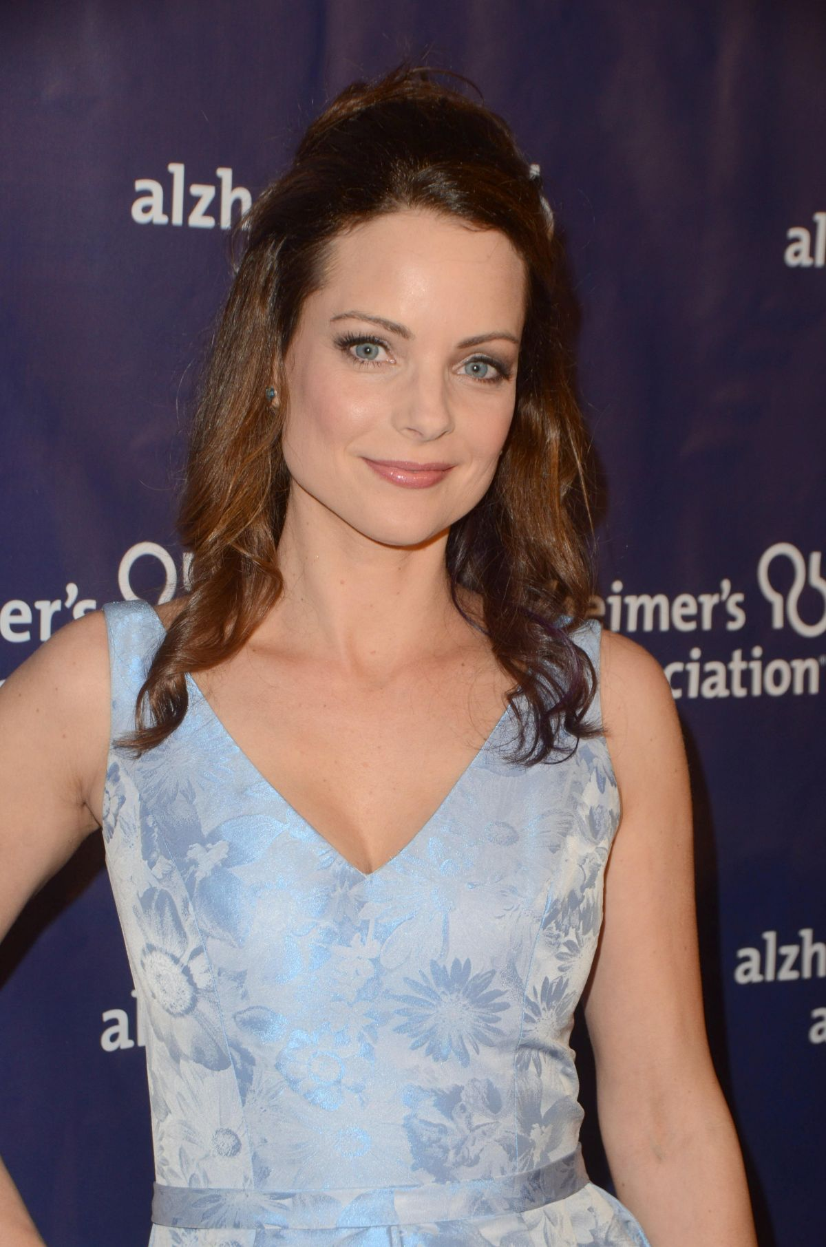 KIMBERLY WILLIAMS-PAISLEY at 24th A Night at Sardi