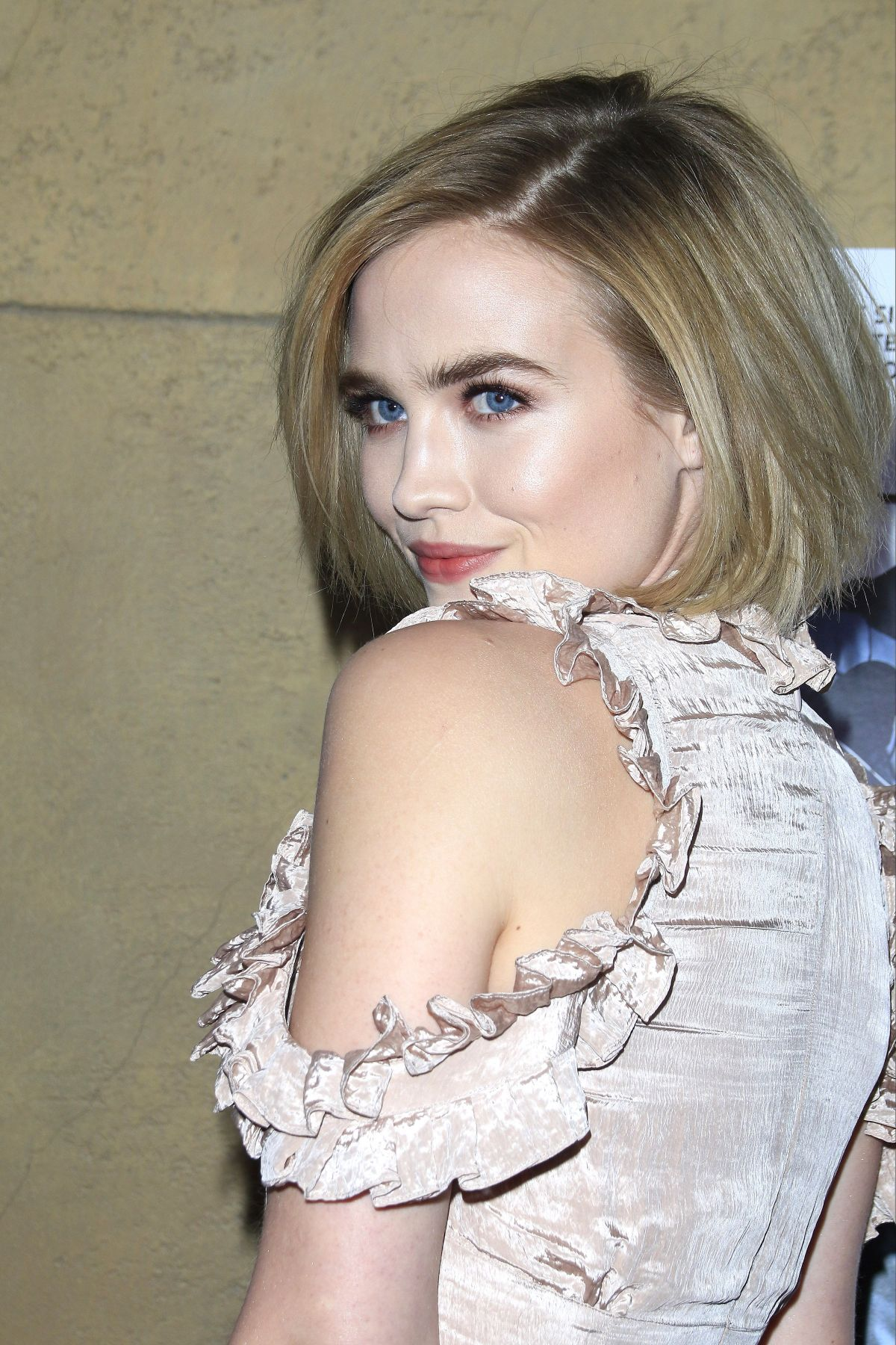 MADDIE HASSON at