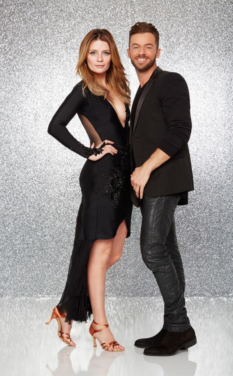 MISCHA BARTON - Dancing With The Stars Promos - HawtCelebs ... Mischa Barton Dwts