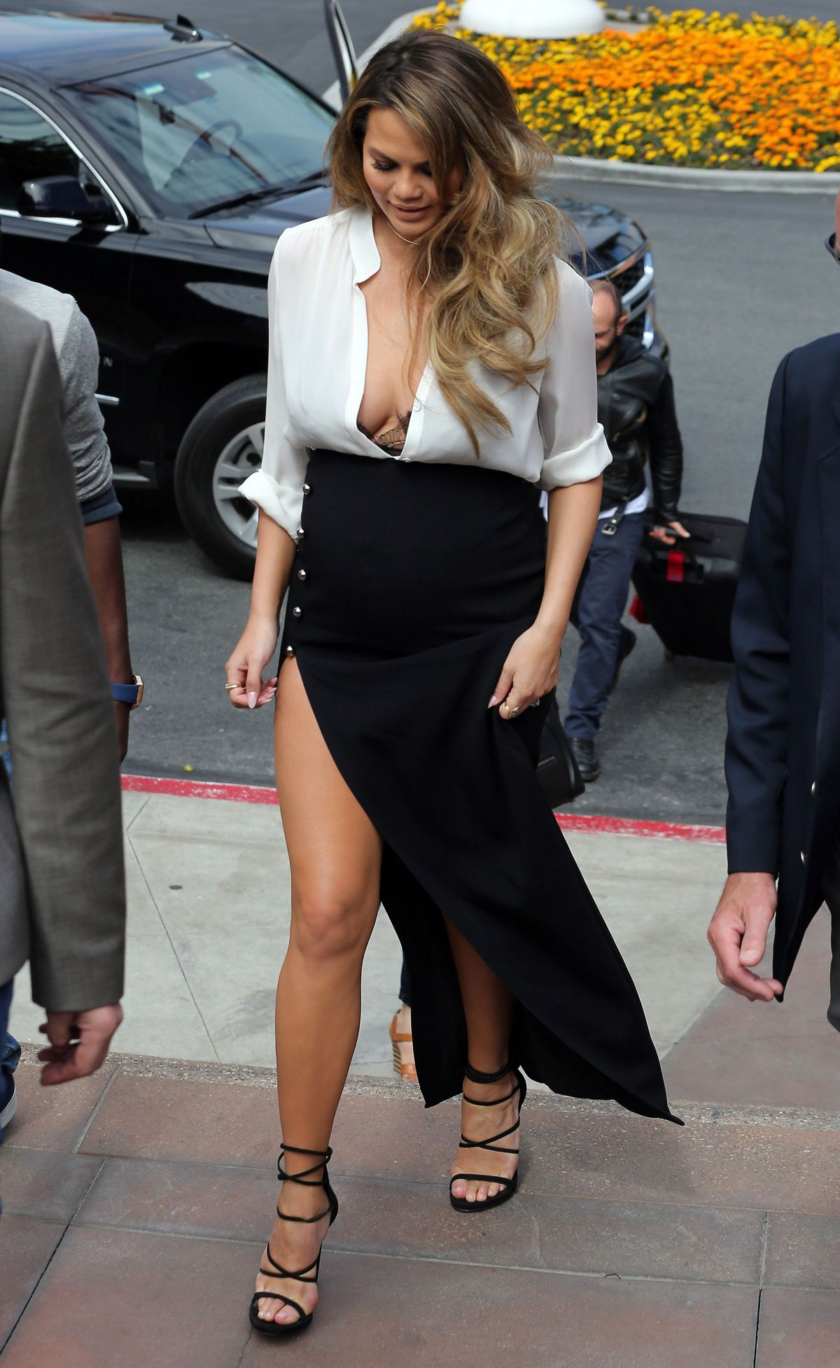 teigen women See what makes chrissy teigen our new favorite supermodel besides the obvious.