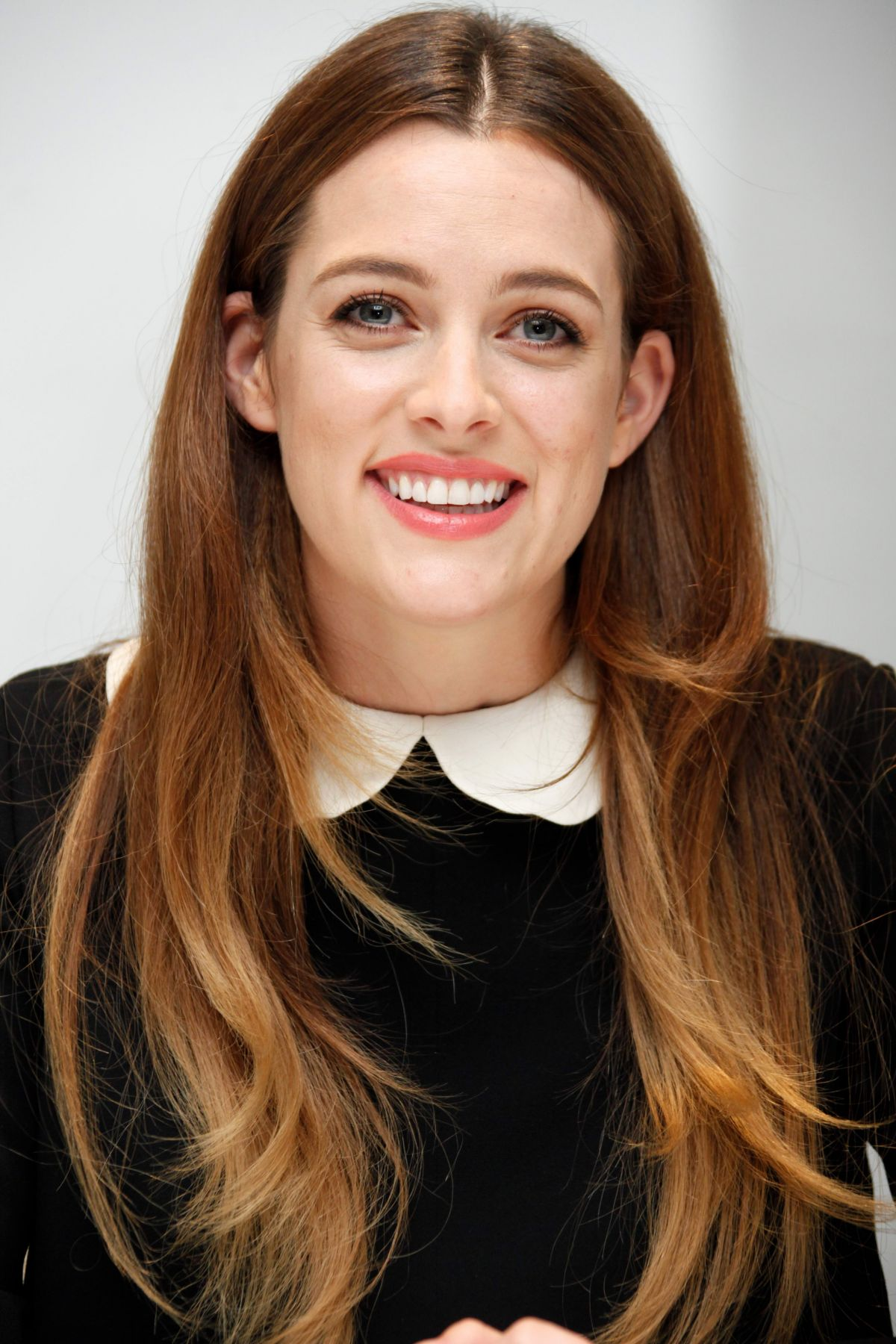 RILEY KEOUGH at 'The Girlfriend Experience' Press ...