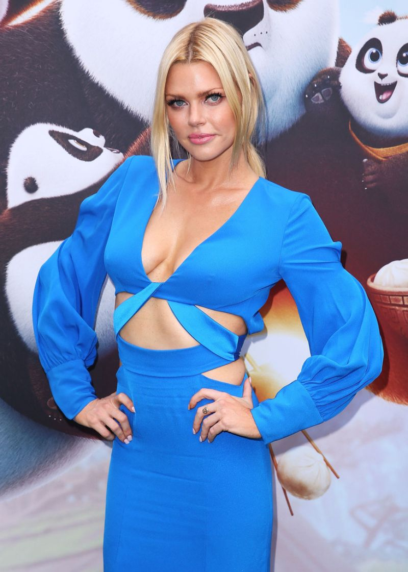 SOPHIE MONK at Kung Fu Panda 3 Premiere in Sydney 03/13/2016