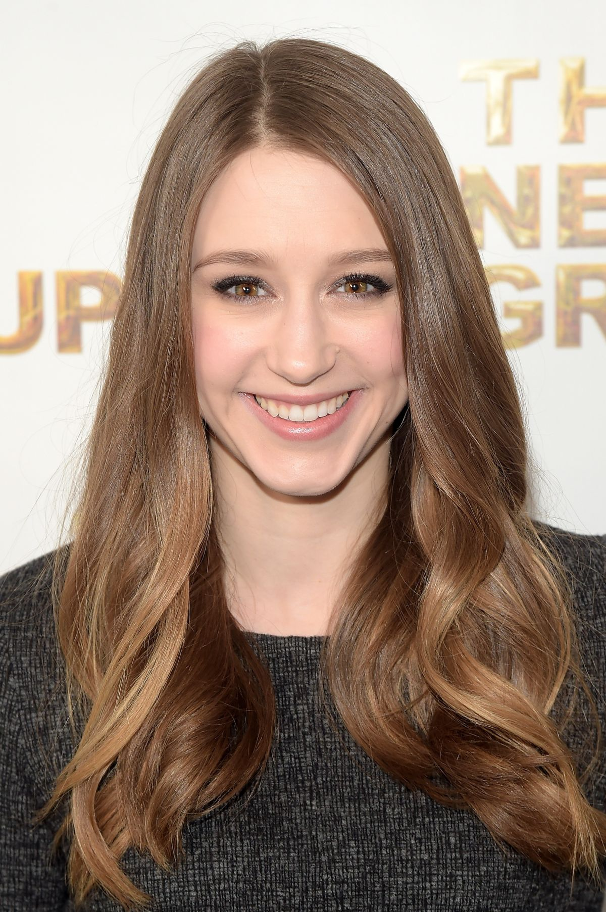TAISSA FARMIGA at The New Group Gala in New York 03/07/2016