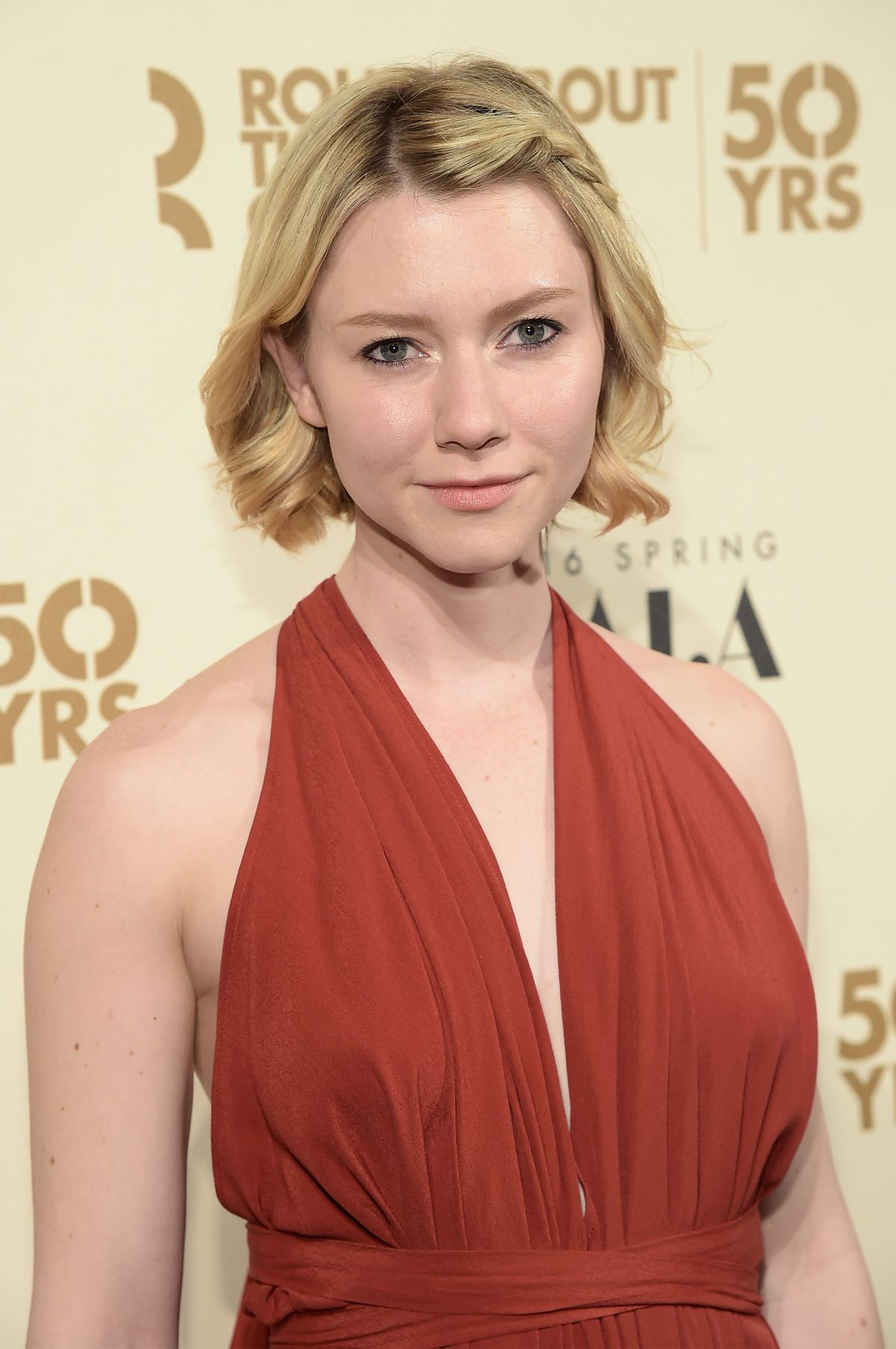 VALORIE CURRY at 2016 Roundabout Theatre Company Spring Gala Celebrating 50 Years in New York 02/29/2016