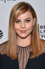ABBIE CORNISH at