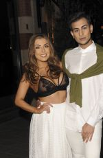 ABIGAIL CLARKE at