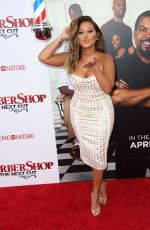 ADRIENNE BAILON at