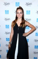 ALEXIS KNAPP at Kiehl