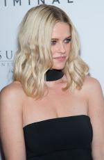 ALICE EVE at