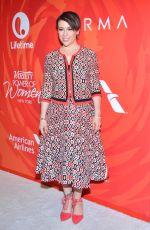 ALYSA MILANO at Variety